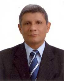 Félix Murazzo Carrillo